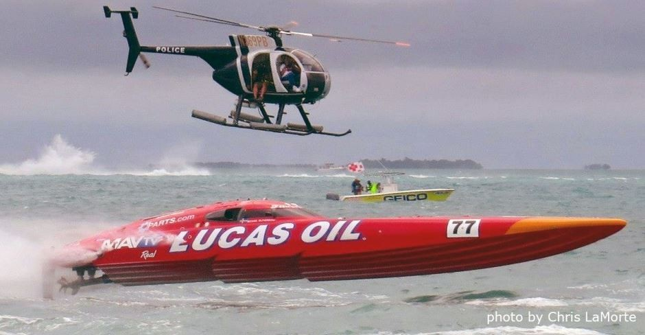 Lucas Oil Offshore Racing Team